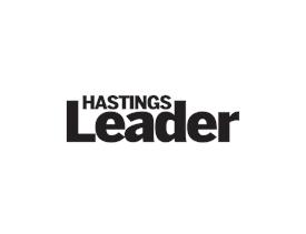 Hastings Leader