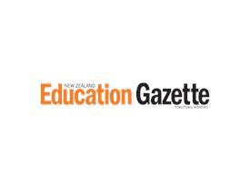 Education Gazette