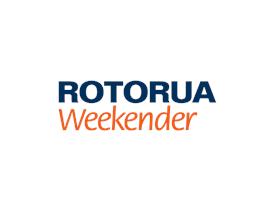 Rotorua Weekender