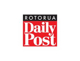 Rotorua Daily Post